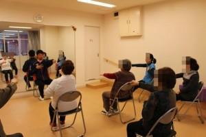 甲東園 トレーニング
